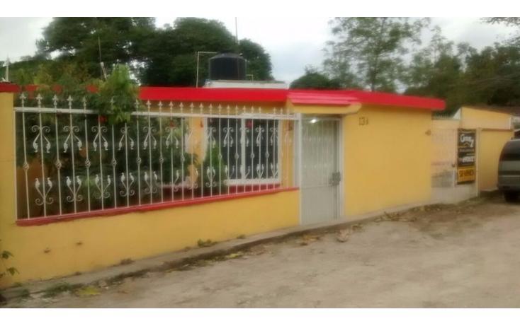 Foto de casa en venta en  , la ceiba, poza rica de hidalgo, veracruz de ignacio de la llave, 1861340 No. 03