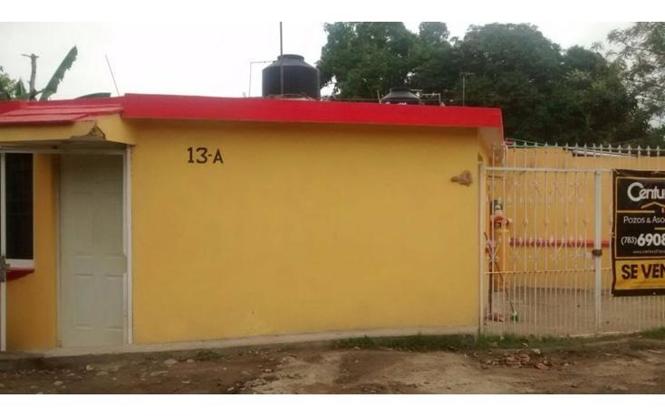 Foto de casa en venta en  , la ceiba, poza rica de hidalgo, veracruz de ignacio de la llave, 1861340 No. 04
