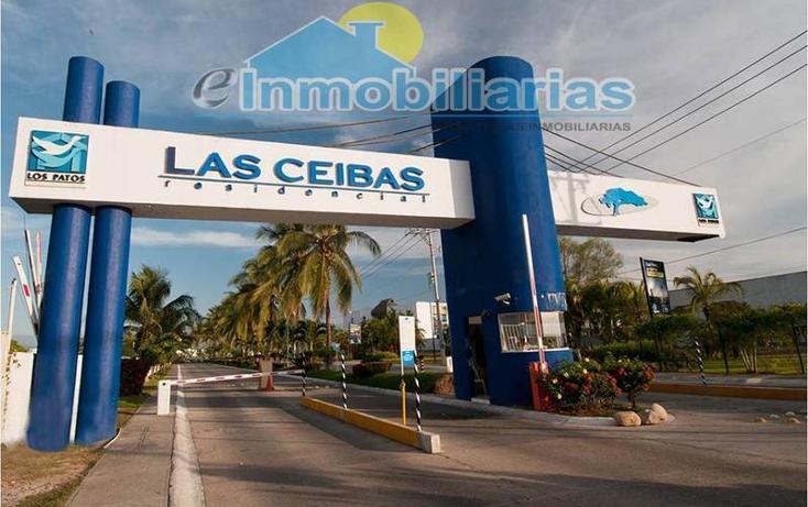 Foto de departamento en venta en  , las ceibas, bahía de banderas, nayarit, 1414855 No. 01