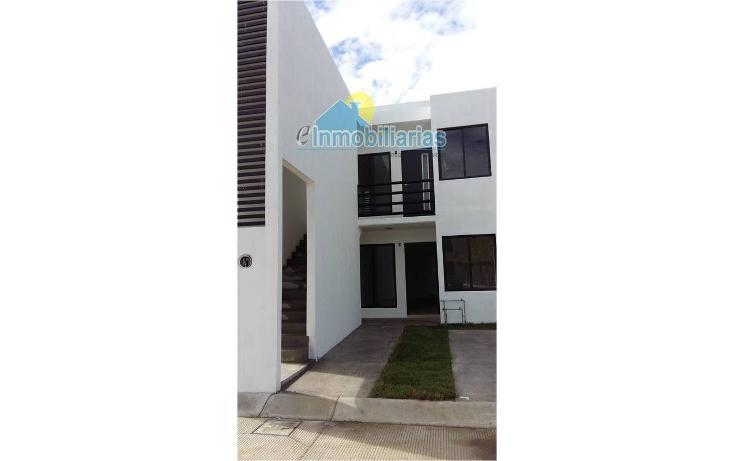 Foto de departamento en venta en  , las ceibas, bahía de banderas, nayarit, 1414855 No. 02