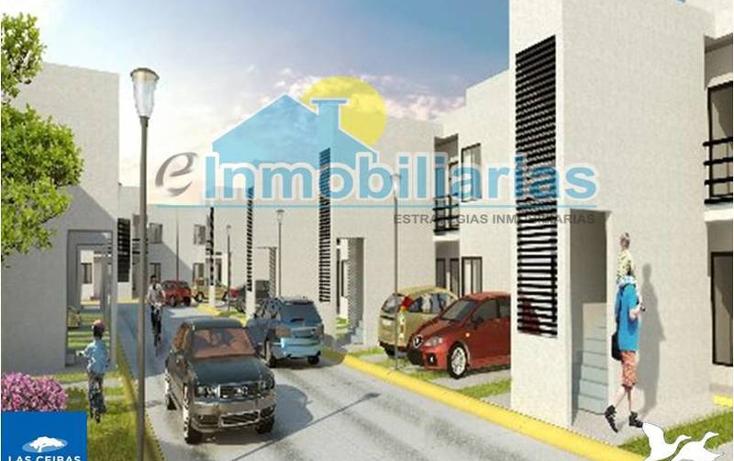Foto de departamento en venta en  , las ceibas, bahía de banderas, nayarit, 1414855 No. 04
