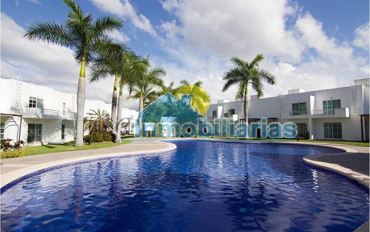 Foto de departamento en venta en  , las ceibas, bahía de banderas, nayarit, 1414855 No. 05