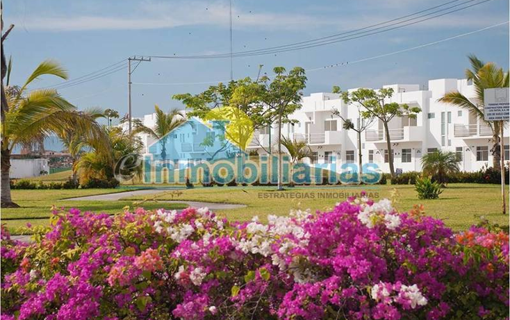 Foto de departamento en venta en  , las ceibas, bahía de banderas, nayarit, 1414855 No. 07
