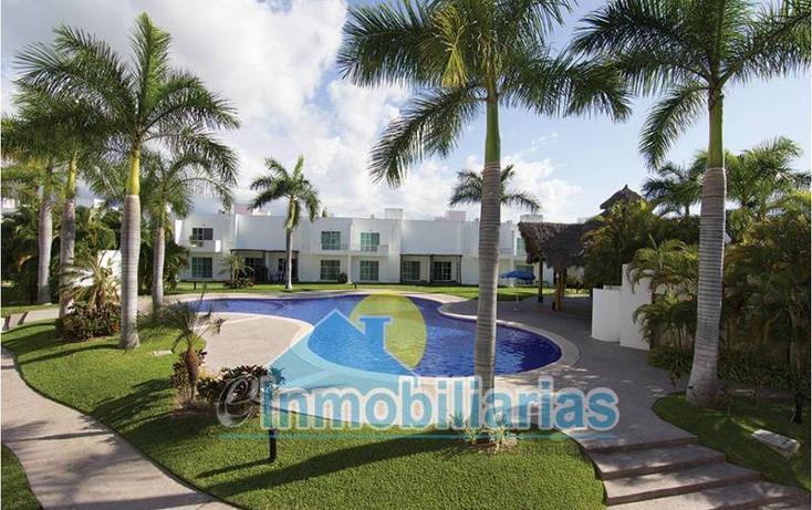 Foto de departamento en venta en la ceiba residencial , las ceibas, bahía de banderas, nayarit, 1414855 No. 09