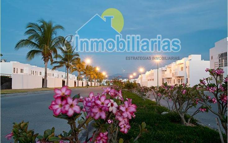 Foto de departamento en venta en  , las ceibas, bahía de banderas, nayarit, 1414855 No. 10