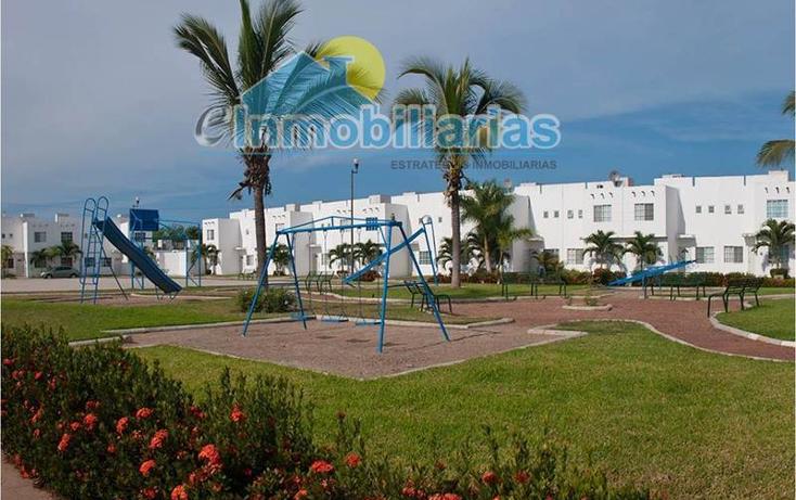 Foto de departamento en venta en  , las ceibas, bahía de banderas, nayarit, 1414855 No. 12