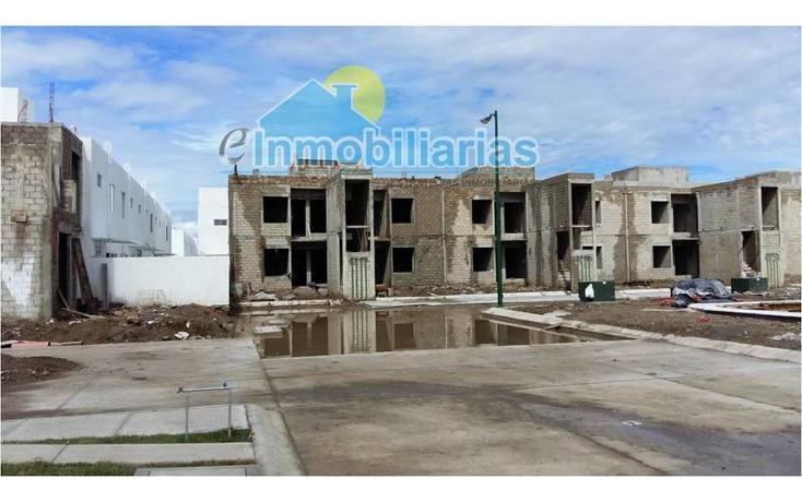 Foto de departamento en venta en  , las ceibas, bahía de banderas, nayarit, 1414855 No. 16