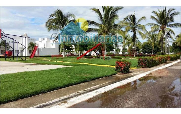 Foto de departamento en venta en la ceiba residencial , las ceibas, bahía de banderas, nayarit, 1414855 No. 20