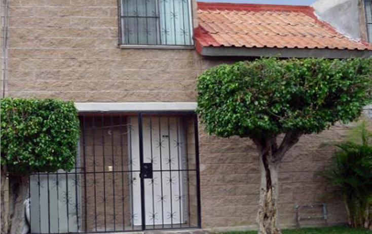 Foto de casa en venta en  , la ceiba, yautepec, morelos, 1509773 No. 01