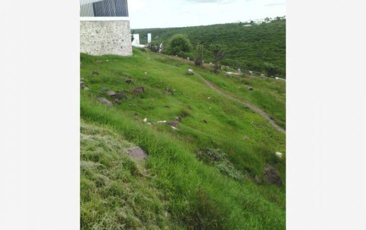 Foto de terreno habitacional en venta en la chinita, la cañada juriquilla, querétaro, querétaro, 1053667 no 02