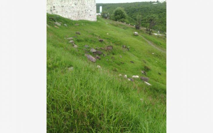 Foto de terreno habitacional en venta en la chinita, la cañada juriquilla, querétaro, querétaro, 1053667 no 04
