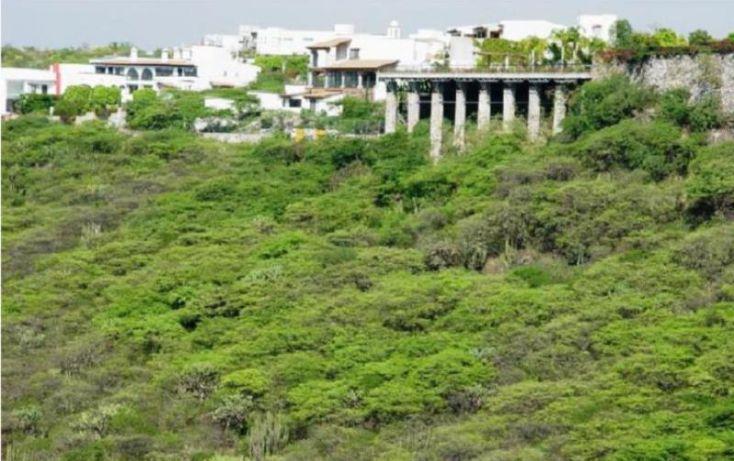 Foto de terreno habitacional en venta en la chinita, la cañada juriquilla, querétaro, querétaro, 1053667 no 05