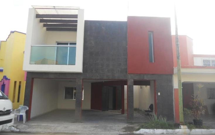 Foto de casa en renta en  , la choca, centro, tabasco, 1308499 No. 01
