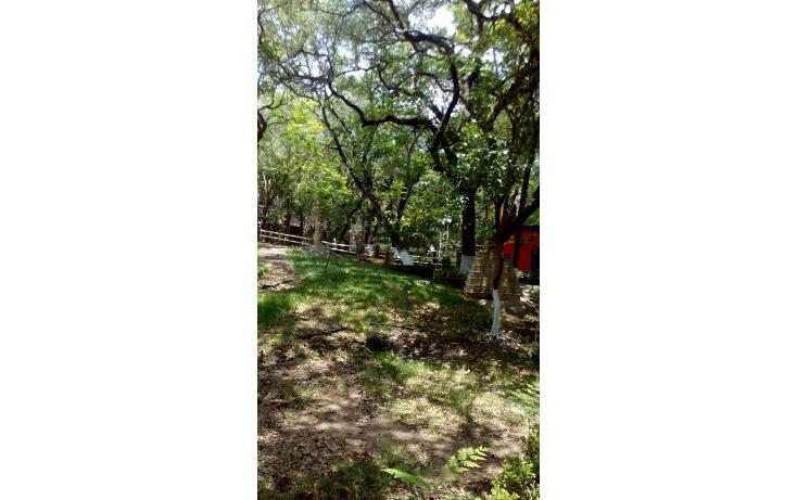 Foto de terreno comercial en venta en  , la ci?nega, santiago, nuevo le?n, 1971434 No. 03