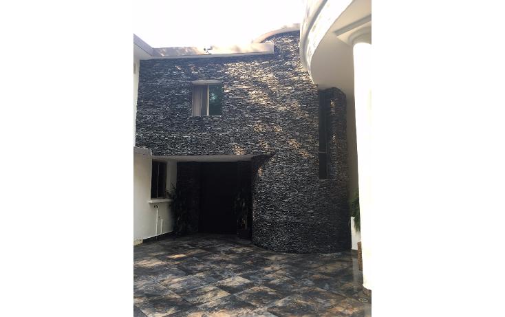 Foto de casa en venta en  , la ciénega, santiago, nuevo león, 2001282 No. 07