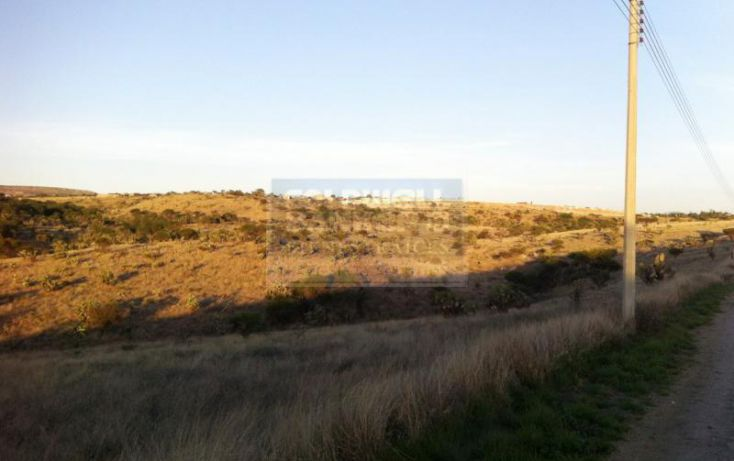 Foto de terreno habitacional en venta en la cieneguita, la cieneguita, san miguel de allende, guanajuato, 633126 no 01