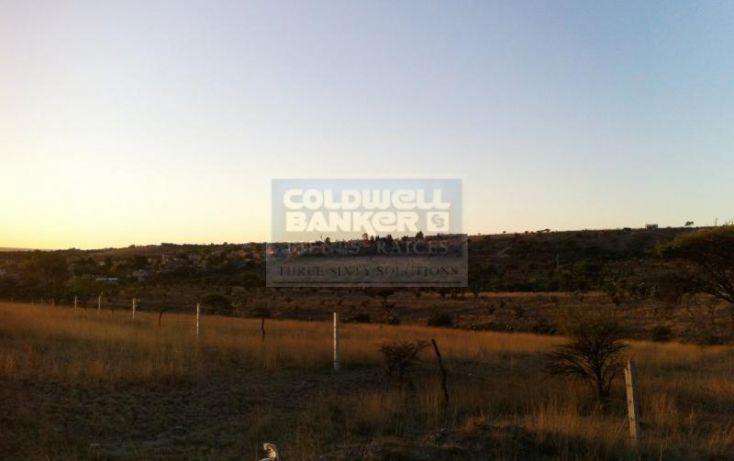 Foto de terreno habitacional en venta en la cieneguita, la cieneguita, san miguel de allende, guanajuato, 633126 no 03