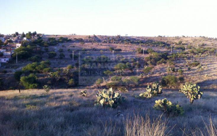 Foto de terreno habitacional en venta en la cieneguita, la cieneguita, san miguel de allende, guanajuato, 633126 no 04