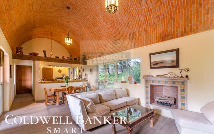Foto de casa en venta en  , la cieneguita, san miguel de allende, guanajuato, 1523124 No. 02