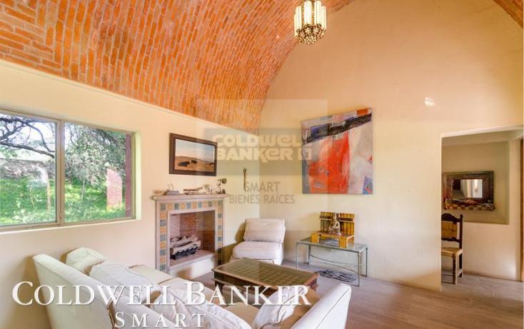 Foto de casa en venta en  , la cieneguita, san miguel de allende, guanajuato, 1523124 No. 03