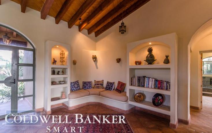 Foto de casa en venta en  , la cieneguita, san miguel de allende, guanajuato, 1746463 No. 04