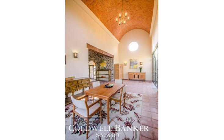 Foto de casa en venta en  , la cieneguita, san miguel de allende, guanajuato, 1746463 No. 06