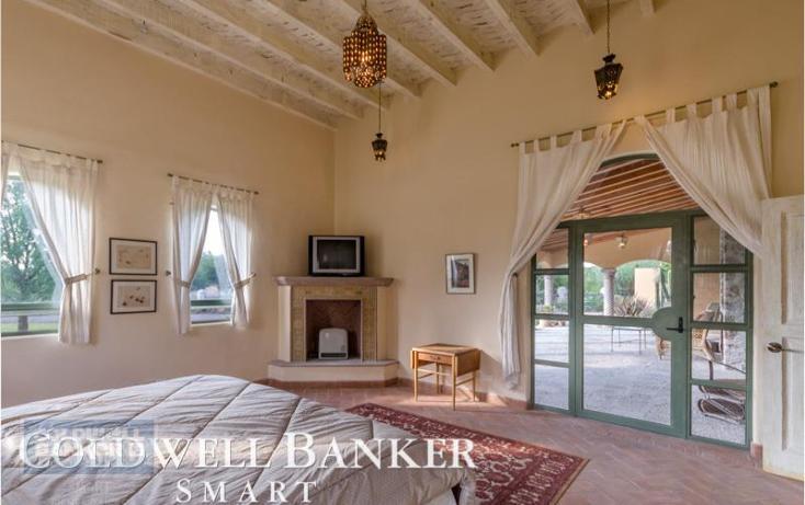 Foto de casa en venta en  , la cieneguita, san miguel de allende, guanajuato, 1746463 No. 08