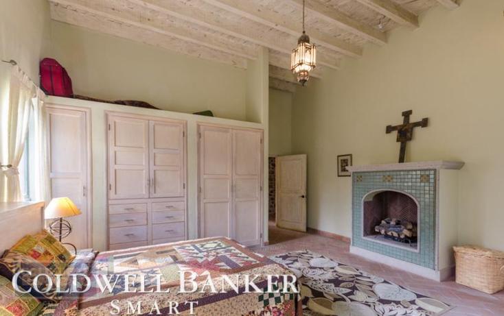 Foto de casa en venta en  , la cieneguita, san miguel de allende, guanajuato, 1746463 No. 09