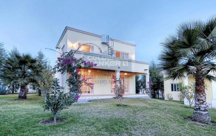 Foto de casa en venta en  , la cieneguita, san miguel de allende, guanajuato, 1854072 No. 07