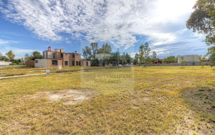 Foto de terreno habitacional en venta en, la cieneguita, san miguel de allende, guanajuato, 1854090 no 01
