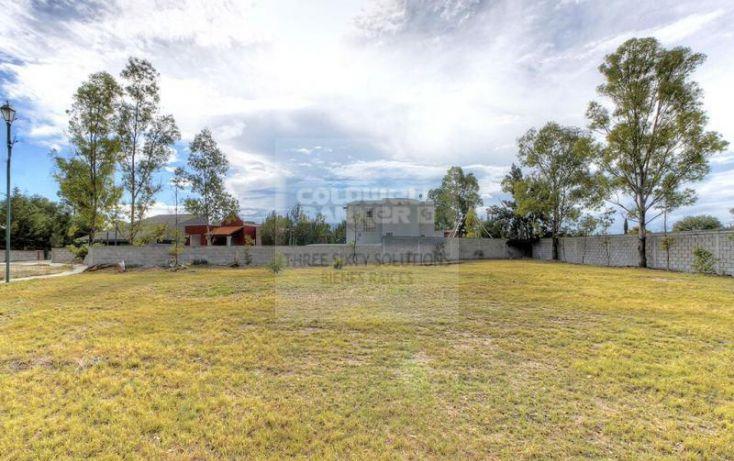 Foto de terreno habitacional en venta en, la cieneguita, san miguel de allende, guanajuato, 1854090 no 02