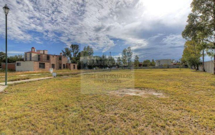Foto de terreno habitacional en venta en, la cieneguita, san miguel de allende, guanajuato, 1854090 no 05