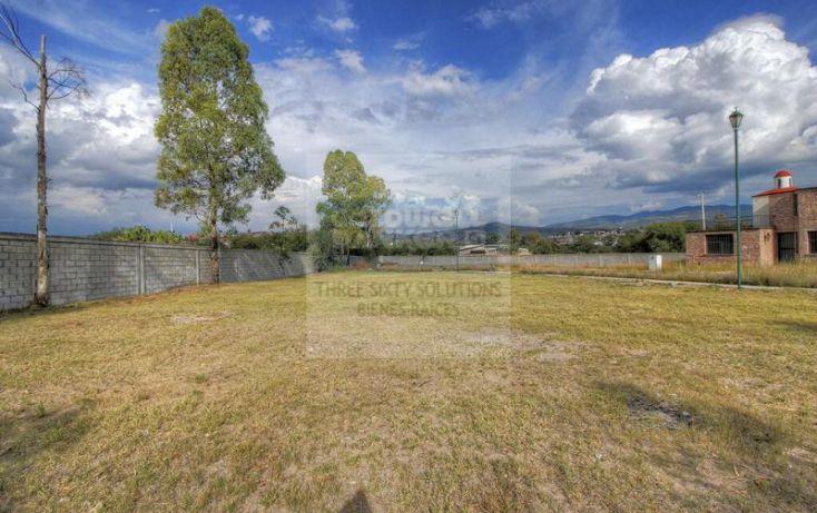 Foto de terreno habitacional en venta en, la cieneguita, san miguel de allende, guanajuato, 1854090 no 11