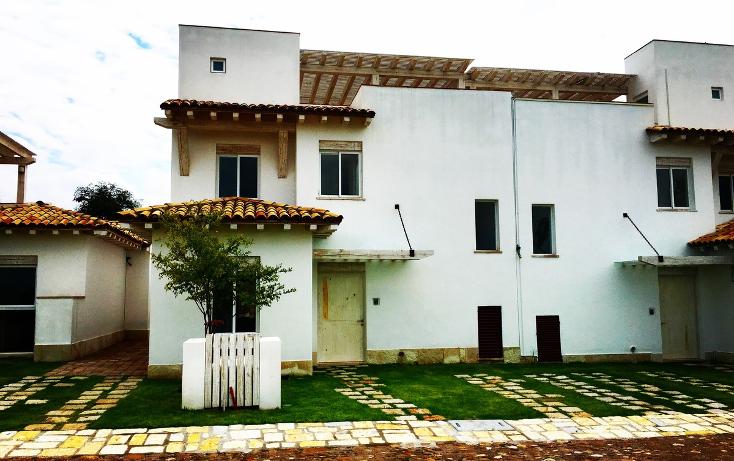 Foto de casa en venta en  , la cieneguita, san miguel de allende, guanajuato, 1927519 No. 01