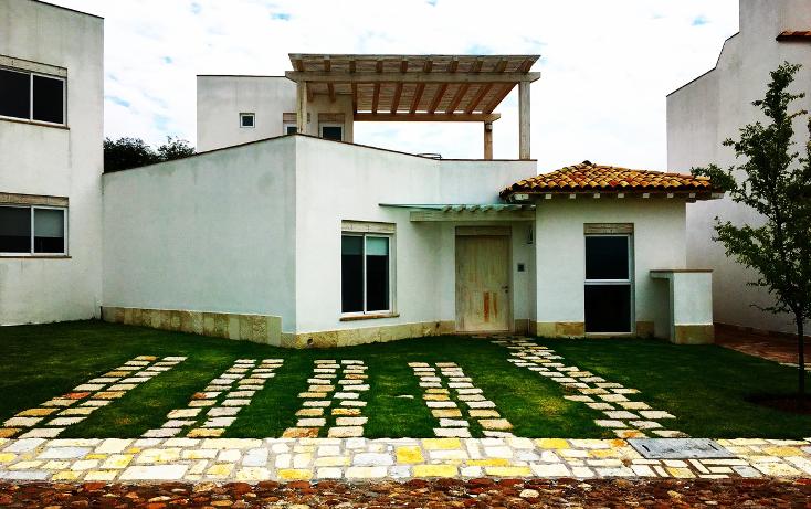 Foto de casa en venta en  , la cieneguita, san miguel de allende, guanajuato, 1927521 No. 01