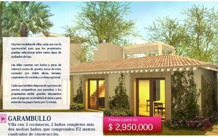 Foto de casa en venta en  , la cieneguita, san miguel de allende, guanajuato, 1927521 No. 02