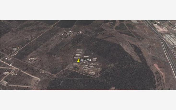 Foto de terreno habitacional en venta en la cima 0, obrajuelo, apaseo el grande, guanajuato, 797073 No. 03