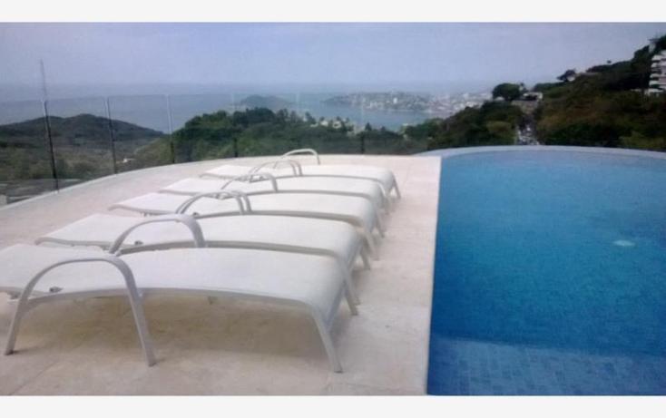 Foto de casa en renta en la cima 1, la cima, acapulco de juárez, guerrero, 655593 no 01