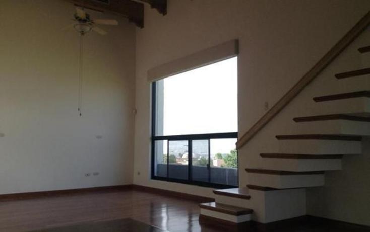 Foto de casa en venta en  , la cima 1er sector, san pedro garza garcía, nuevo león, 1770232 No. 09