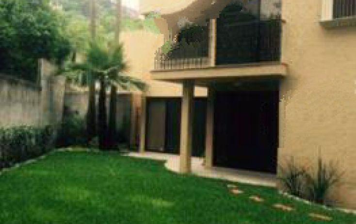 Foto de casa en renta en, la cima 1er sector, san pedro garza garcía, nuevo león, 1815564 no 01