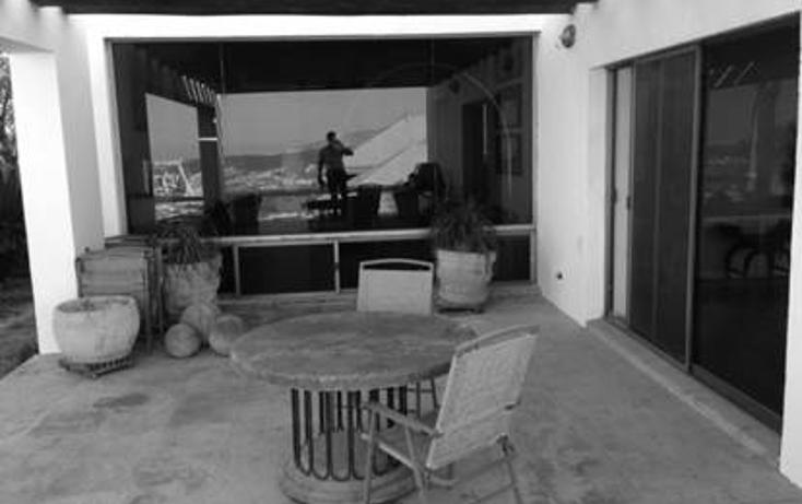 Foto de casa en venta en  , la cima 1er sector, san pedro garza garcía, nuevo león, 1992778 No. 03