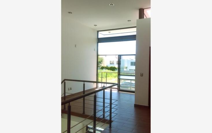 Foto de casa en venta en  25, villas del refugio, querétaro, querétaro, 2153250 No. 07