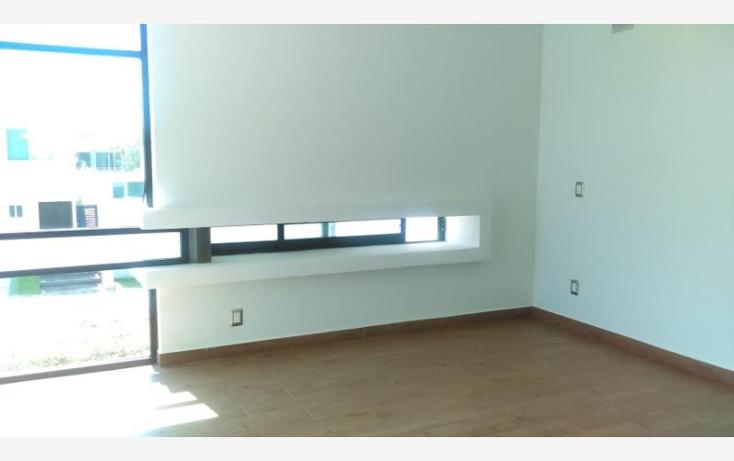 Foto de casa en venta en  25, villas del refugio, querétaro, querétaro, 2153250 No. 08