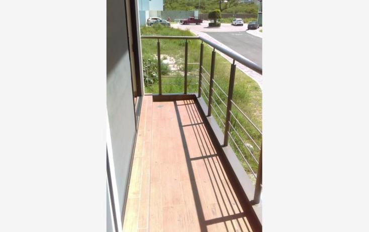 Foto de casa en venta en  25, villas del refugio, querétaro, querétaro, 2153250 No. 09