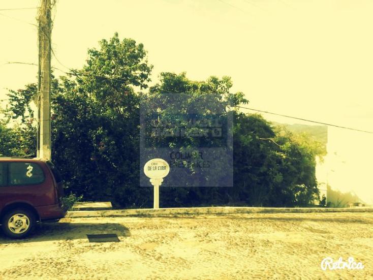 Foto de terreno habitacional en venta en  27, península de santiago, manzanillo, colima, 1653123 No. 02