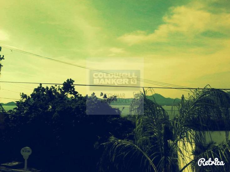 Foto de terreno habitacional en venta en  27, península de santiago, manzanillo, colima, 1653123 No. 03