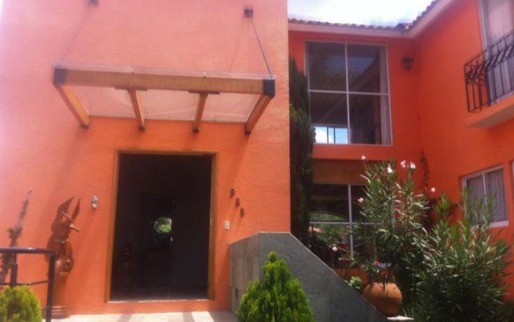 Foto de casa en venta en la cima 37, ixtapan de la sal, ixtapan de la sal, estado de méxico, 1012821 no 01