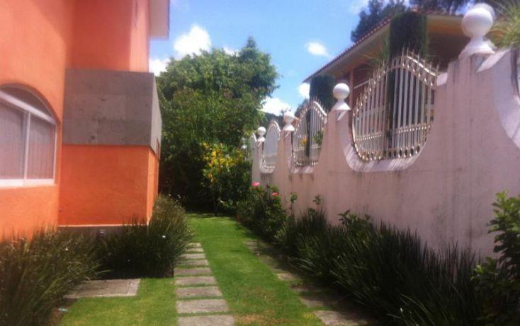 Foto de casa en venta en la cima 37, ixtapan de la sal, ixtapan de la sal, estado de méxico, 1012821 no 07