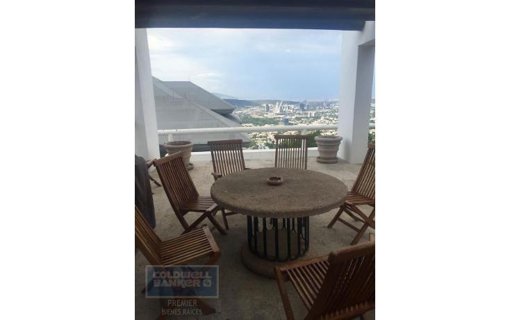 Foto de casa en venta en  , la cima 3er sector, san pedro garza garcía, nuevo león, 2059748 No. 02