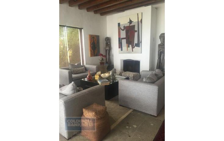 Foto de casa en venta en  , la cima 3er sector, san pedro garza garcía, nuevo león, 2059748 No. 04